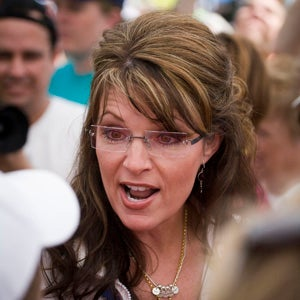 Another Day Feminists Helped Sarah Palin Make Us Look Like Hypocrites