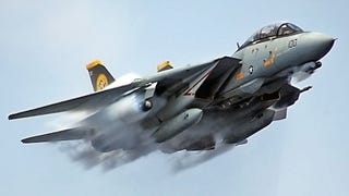 An Elite F-14 Flight Officer Explains Why The Tomcat Was So Influential