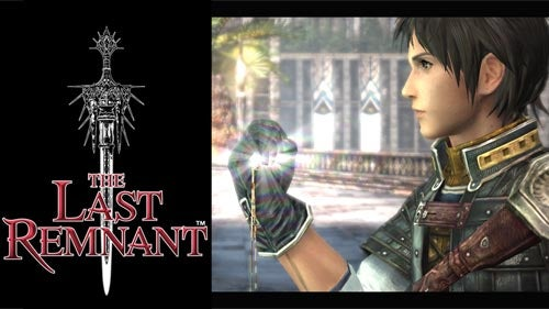 The Last Remnant Review: Strategically Sound, Technically Flawed