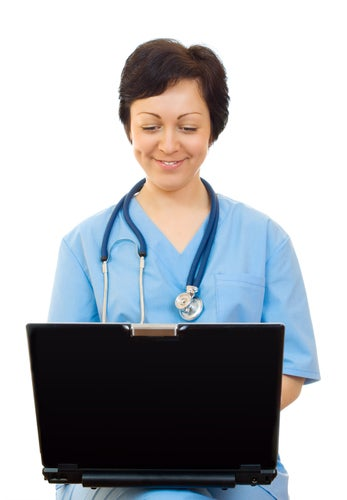 Nurses Are Whispering About You on Facebook