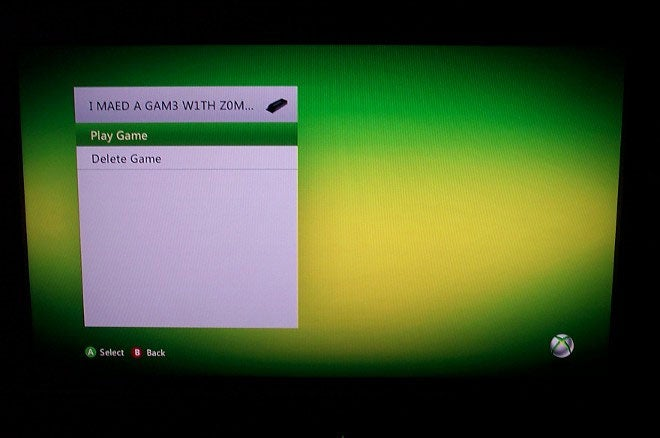 Indie Devs Not Happy With New Xbox 360 Dashboard