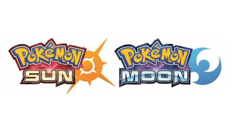 Pokemon Sun & Moon Inbound?