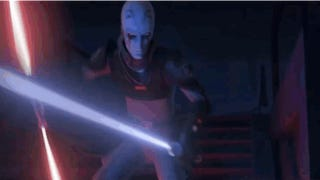 <i>Star Wars Rebels</i> Reminds Us Just How Tempting The Dark Side Can Be