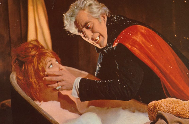 The 10 Most Disastrous Vampire Comedies of All Time