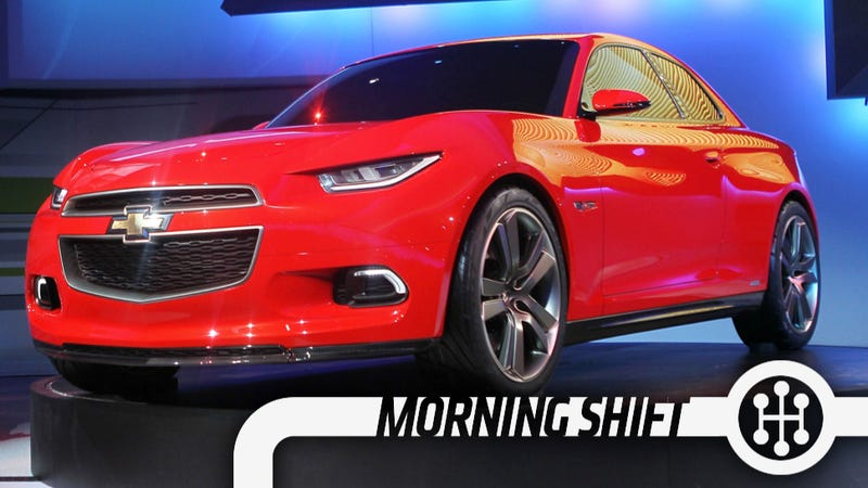 Chevy President Says They Want To Build A Scion FR-S