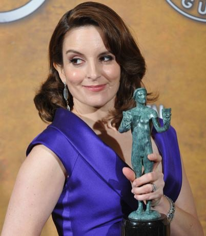 Tina Fey To Get The Vogue Treatment