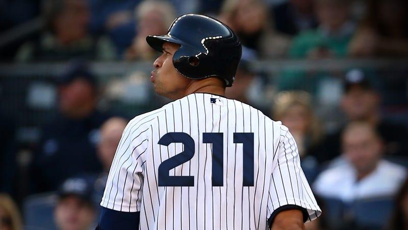 Alex Rodriguez Suspended Through 2014