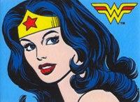 Heroines Multitask; Heroes Show Off