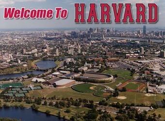 Harvard Now a Culinary School