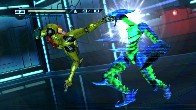 Metroid: Other M Review: Our Unexpected Future