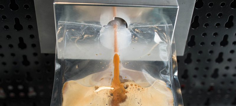 The ISS Will Get a Custom Espresso Machine With a Few Space-ifications