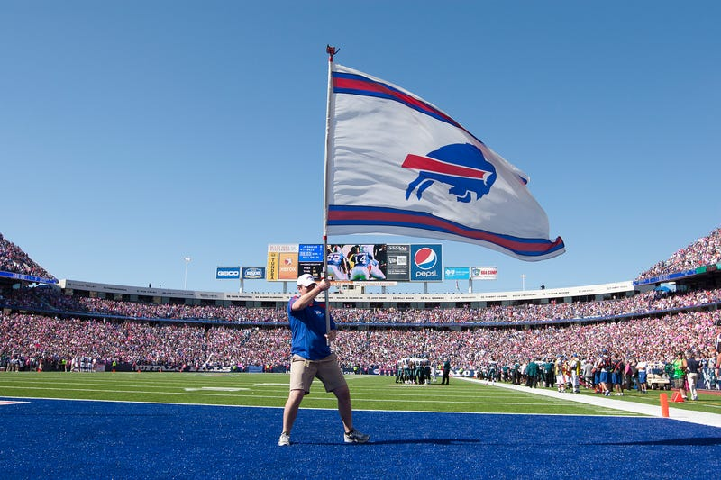 Prospective Bills Ownership Group Studied Toronto Stadiums