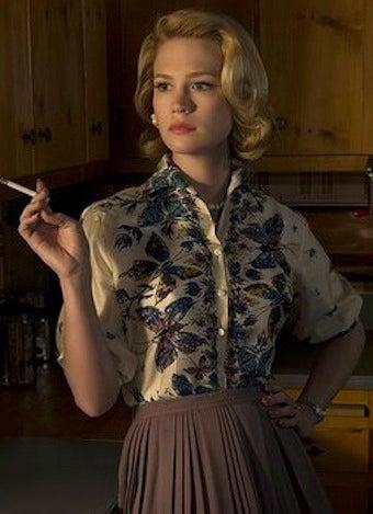 Betty Draper Francis Still Needs Your Love