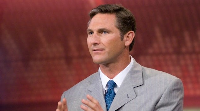 ESPN Won't Be Bringing Craig James Back Once His Gay-Baiting Senate Campaign Is Over