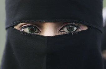 French Assembly Passes 'Burqa Ban'