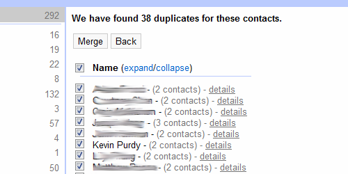 The Complete Guide to Creating a Consolidated, Master Contact List