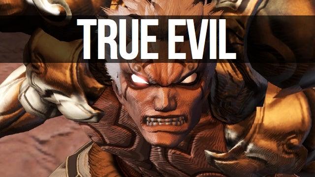 The Week in Evil DLC