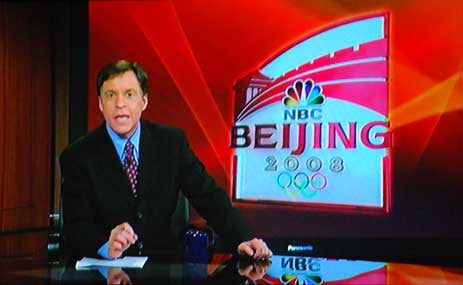 NBC To Put 3,600 Hours of 2008 Olympic Games on MSN (in Silverlight)