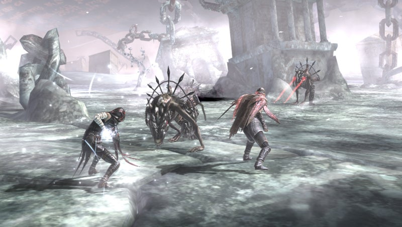 Soul Sacrifice: The Kotaku Review