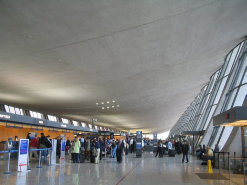 Deadspin Field Trip – DULLES INTERNATIONAL AIRPORT!