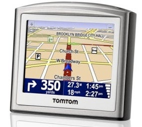 Fill Out a Survey, Win A TomTom One