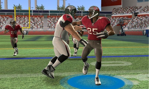 Madden NFL Football Is Game For Nintendo 3DS Launch