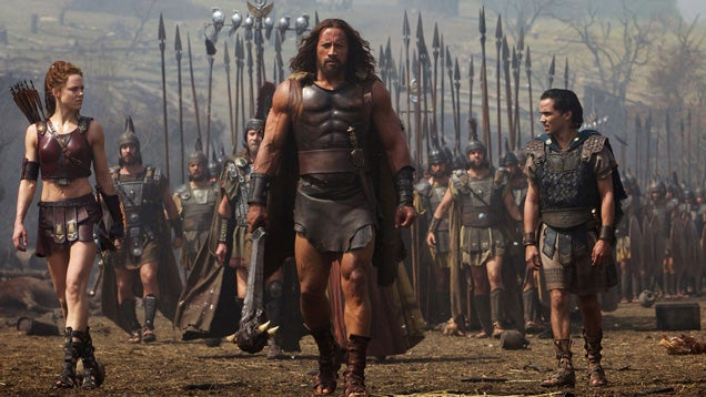 Brett Ratner's Hercules Is Bullshit and I Will Never Forgive Him