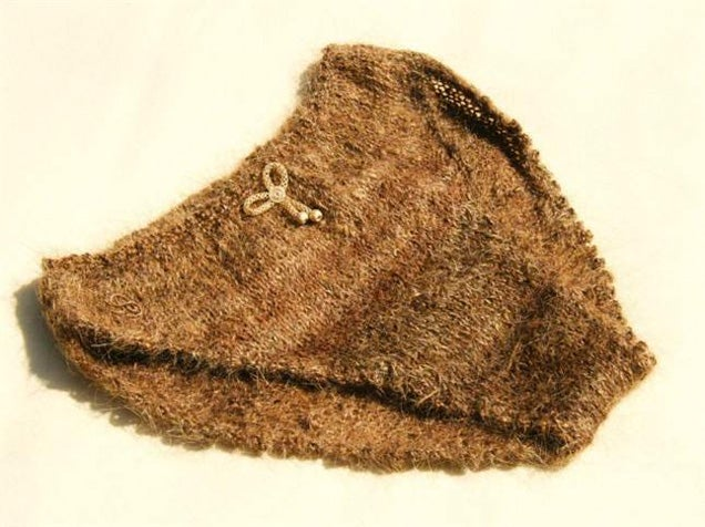 You Can Never Have Too Much Bush, So Here Are Panties Made of Human Hair