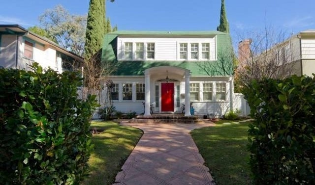 Dream Home: The House from A Nightmare on Elm Street Is For Sale