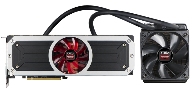 AMD's New Radeon Is a Preposterous Powerhouse You'll Wish You Needed