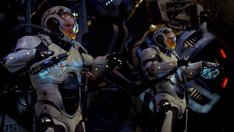Pacific Rim 2 Possibly Confirmed