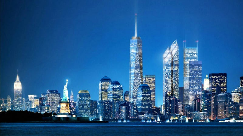 10 Ways 9/11 Changed the Way We Build