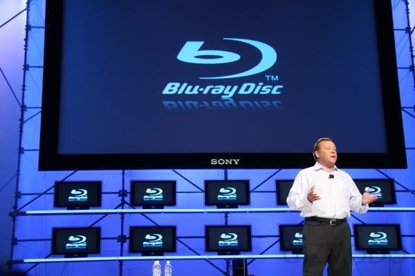 Sony E3 Liveblog