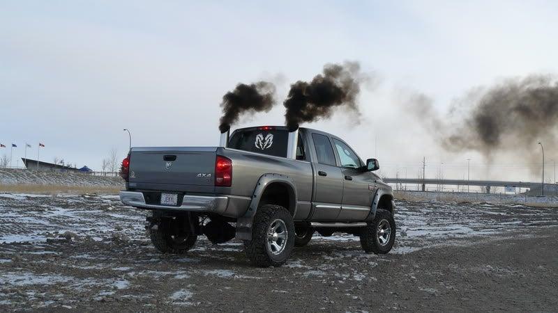 Cummins Diesel Trucks With Stacks 702382489483587618.jpg