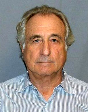 Court Documents Detail Bernie Madoff's New Low Life Behind Bars