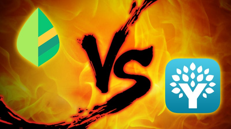 Budgeting Software Showdown: Mint vs. You Need a Budget