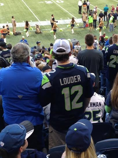 Why Your Team Sucks 2014: Seattle Seahawks