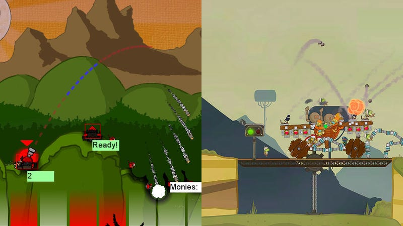 These Two Indie Games Are Worth $250,000 to Activision