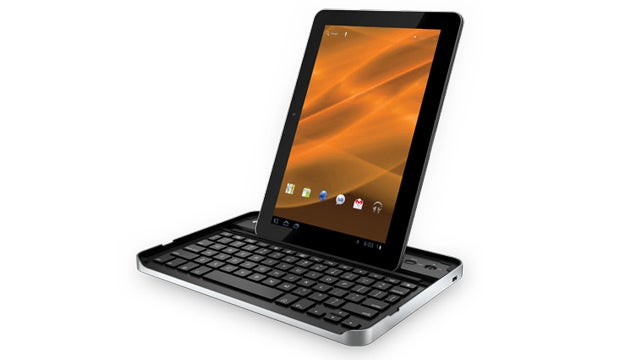 Your Galaxy Tab Will Feel Like a 747 with Logitech's New Keyboard Case