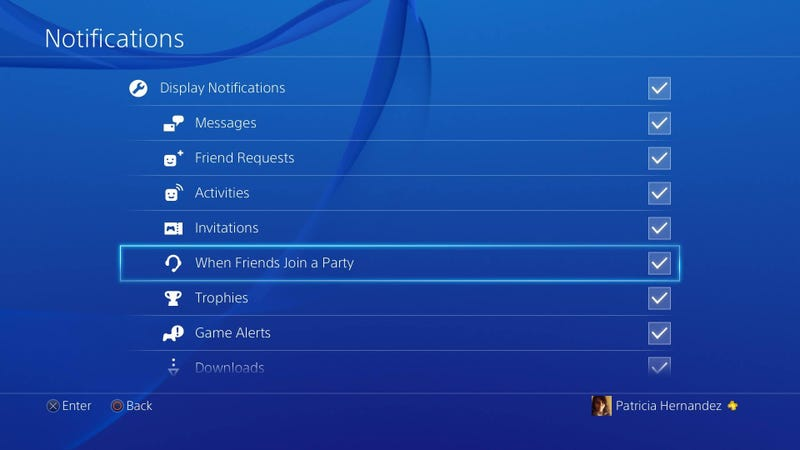 how to delete game applications on ps4