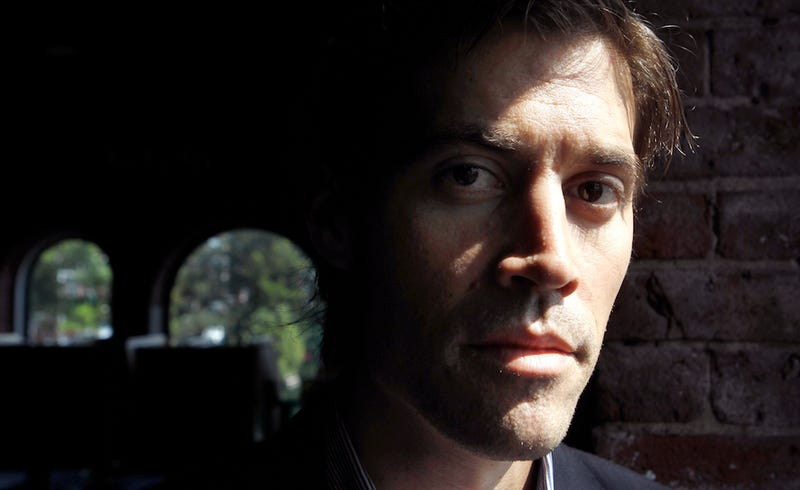 ISIS Asked For Multimillion-Dollar Ransom Before Killing James Foley