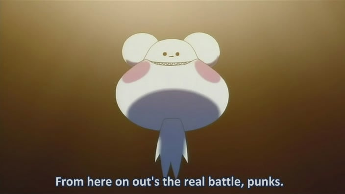Rockmandash Reviews: Bokurano: Ours [Anime]