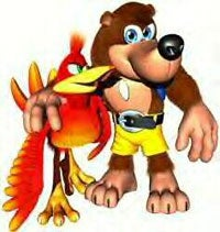 Banjo-Kazooie Hits XBLA In November, Tooie Next Year