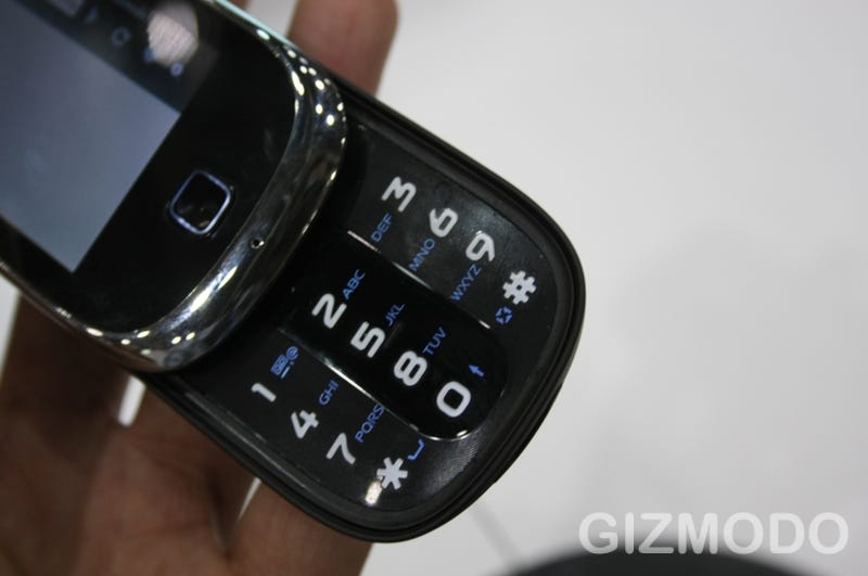 HANDS-ON Motorola Evoke QA4 Nice, But Will Not Make Moto $$$