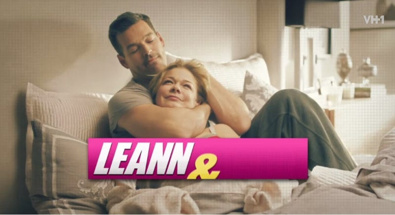 LeAnn And Eddie And Other Fucked Up Celebrity Romances