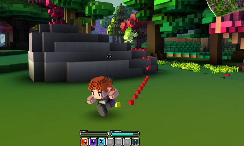 The Current Status Of Cube World, And Why Fans Are Worried About It