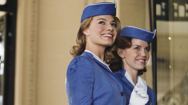 Pan Am Is Cancelled, Unless It Isn't