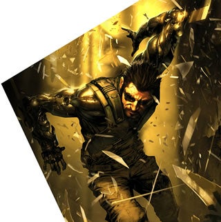 Deus Ex: Human Revolution Is This Generation's Crysis