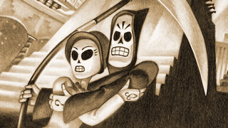 Why So Many People Love <em>Grim Fandango</em>
