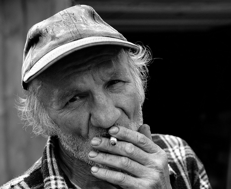 Why Are Poor People Still Smoking?